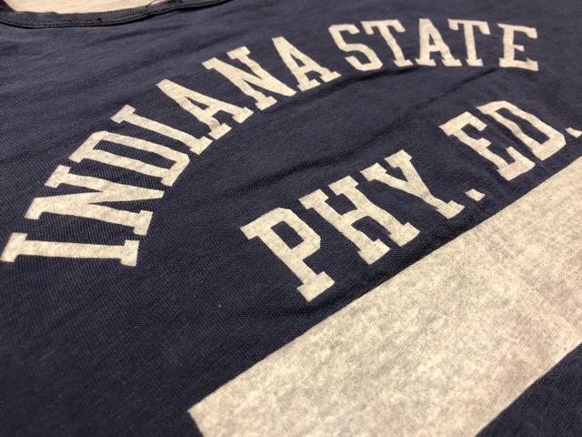7月17日(水)マグネッツ大阪店ヴィンテージ入荷!!#2  VintageT-Shirt編!! Ringer & Reversible、Solid!!_c0078587_21282540.jpg