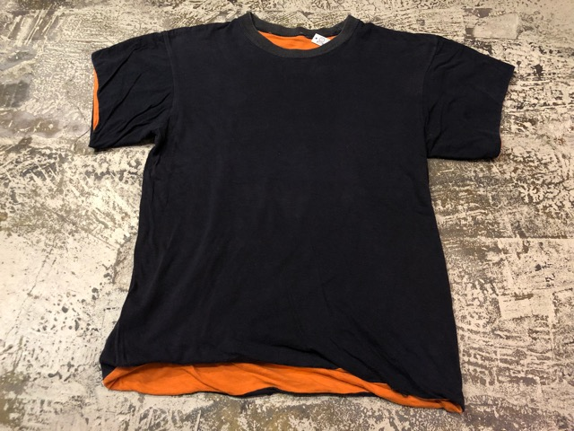 7月17日(水)マグネッツ大阪店ヴィンテージ入荷!!#2  VintageT-Shirt編!! Ringer & Reversible、Solid!!_c0078587_21283890.jpg