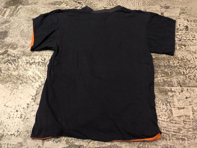 7月17日(水)マグネッツ大阪店ヴィンテージ入荷!!#2  VintageT-Shirt編!! Ringer & Reversible、Solid!!_c0078587_21284758.jpg