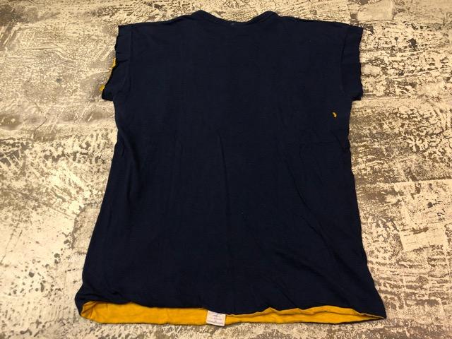 7月17日(水)マグネッツ大阪店ヴィンテージ入荷!!#2  VintageT-Shirt編!! Ringer & Reversible、Solid!!_c0078587_21295590.jpg