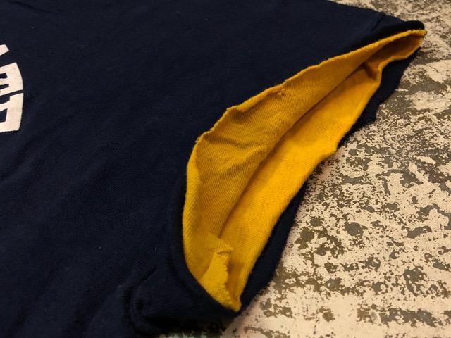 7月17日(水)マグネッツ大阪店ヴィンテージ入荷!!#2  VintageT-Shirt編!! Ringer & Reversible、Solid!!_c0078587_21302622.jpg