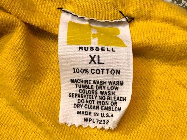 7月17日(水)マグネッツ大阪店ヴィンテージ入荷!!#2  VintageT-Shirt編!! Ringer & Reversible、Solid!!_c0078587_21311288.jpg