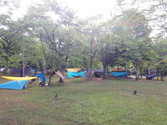 ハンモックオーバーナイトキャンプ ご参加ありがとうございました!_d0198793_18122505.jpg