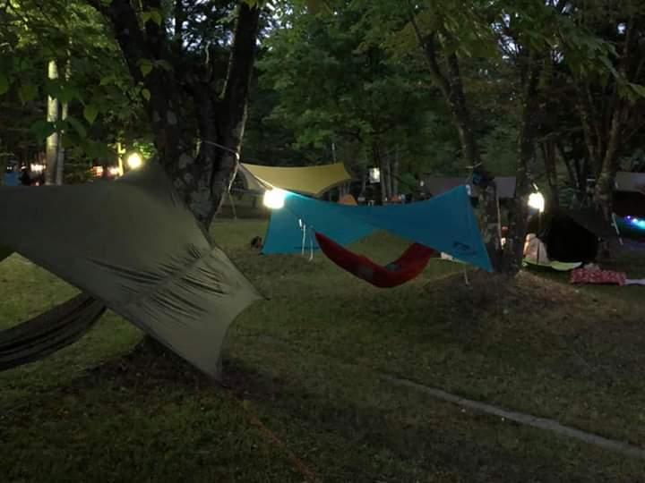 ハンモックオーバーナイトキャンプ ご参加ありがとうございました!_d0198793_18251012.jpg