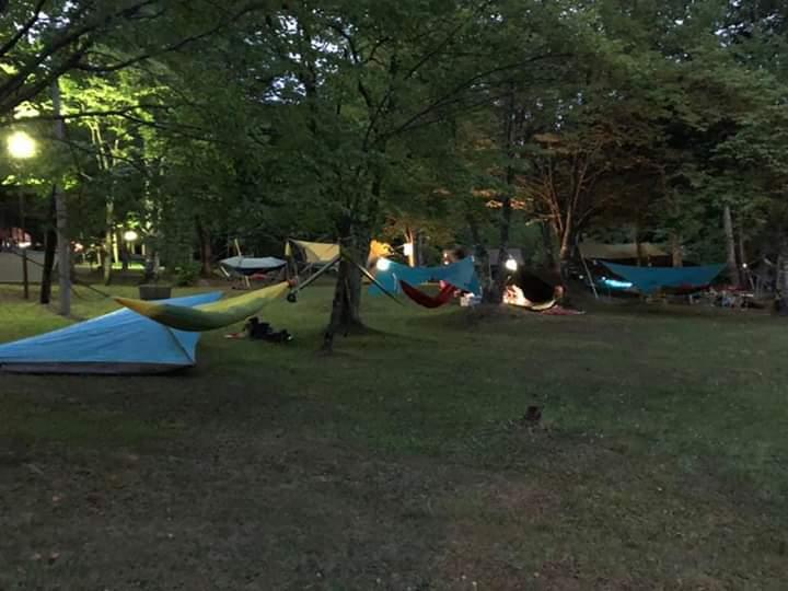 ハンモックオーバーナイトキャンプ ご参加ありがとうございました!_d0198793_18251038.jpg