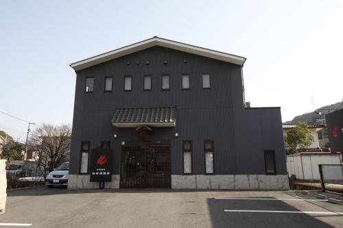 火牛 特別純米[相田酒造店]_f0138598_19500260.jpg