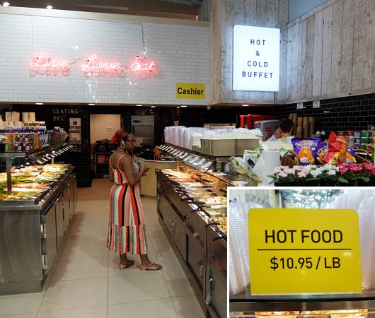 "NYミッドタウンの最先端のデリ、""COOK Eatery""_b0007805_10093126.jpg"