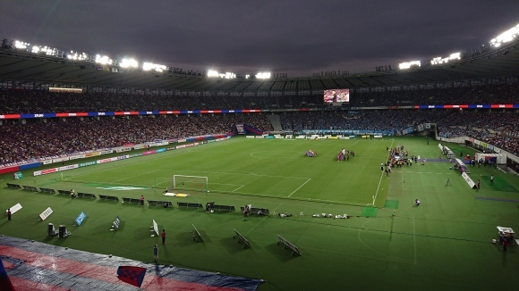 2019JリーグDivision1 第19節 FC東京 - 川崎フロンターレ 第34回多摩川クラシコ_b0042308_11103647.jpg