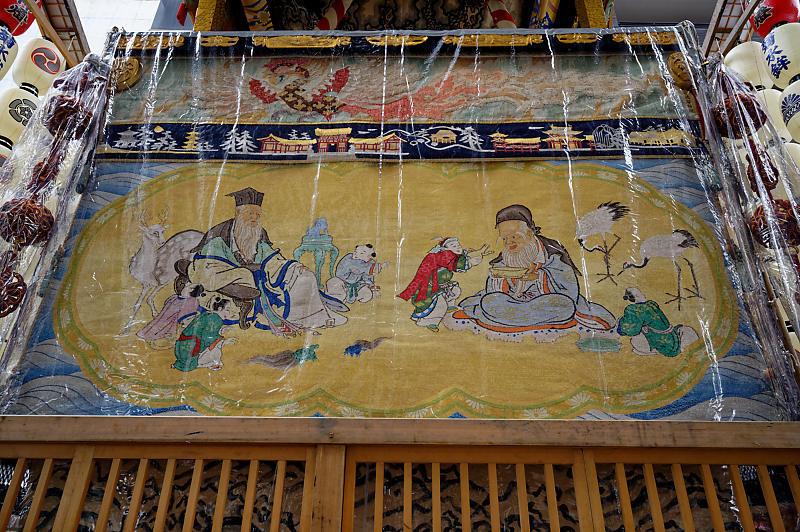 2019祇園祭・山鉾建て 其の一_f0032011_10125440.jpg