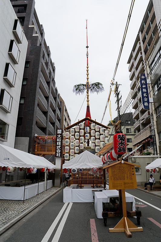 2019祇園祭・山鉾建て 其の一_f0032011_10125454.jpg