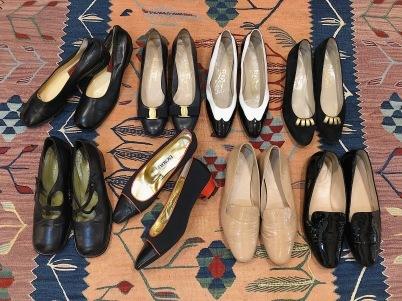 frasco・belt shoes入荷_d0090714_09340033.jpeg