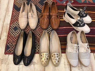 frasco・belt shoes入荷_d0090714_09341010.jpeg