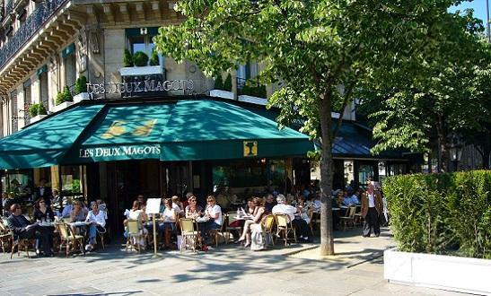 パリ6区の風景_c0192215_16114764.jpg