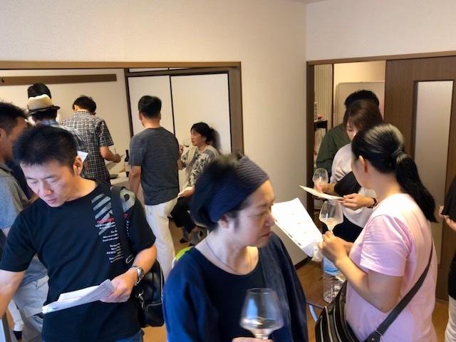 Amane×稲葉ワイン やってよかった!コラボイベント~!_a0254125_14314790.jpg