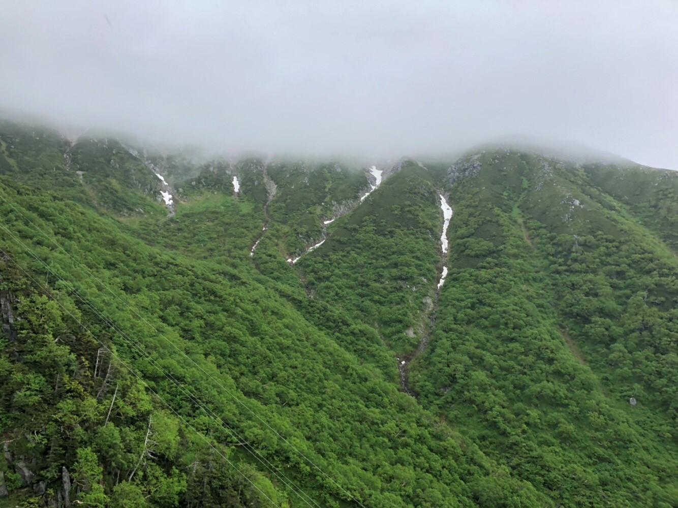 駒ヶ岳ロープウェイ!_d0167225_09374048.jpg