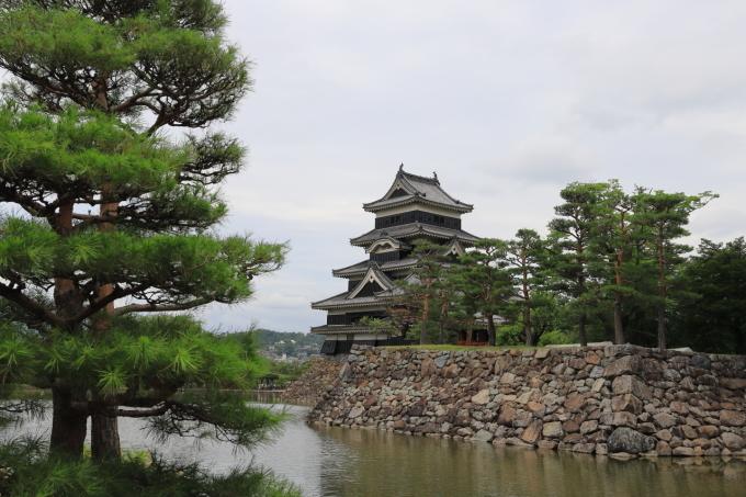 【松本城】長野合宿 - 5 -_f0348831_00453528.jpg