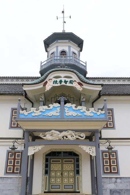 【旧開智学校】【旧司祭館】長野合宿 - 6 -_f0348831_08210378.jpg