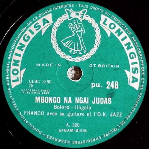 "New Disc : ""Early Congo Music 1946-1962 : first rumba, to the real rumba\"" (2)_d0010432_17455695.jpg"