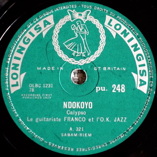 "New Disc : ""Early Congo Music 1946-1962 : first rumba, to the real rumba\"" (2)_d0010432_17455871.jpg"