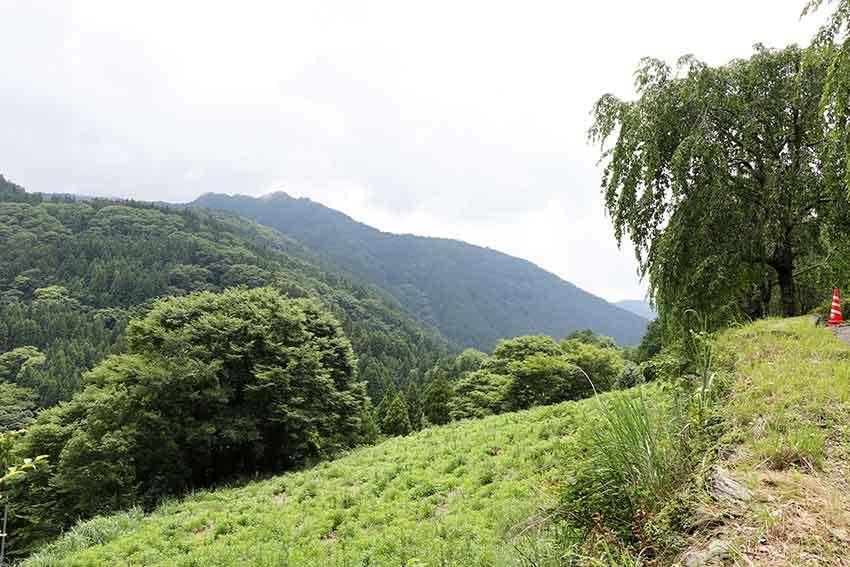 7月15日木屋平「三木家」の「抜麻式」と「初蒸式」-01♪_d0058941_20235362.jpg