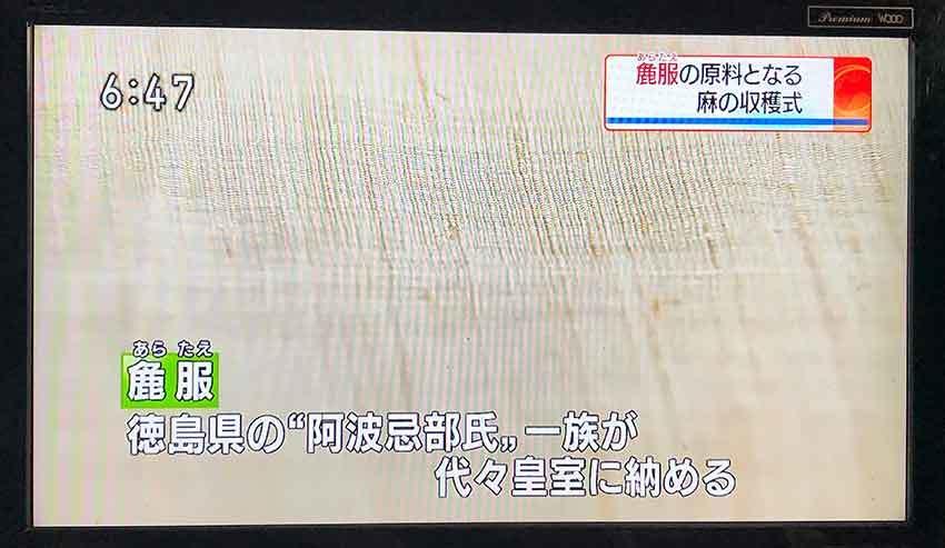 7月15日木屋平「三木家」の「抜麻式」と「初蒸式」-01♪_d0058941_20410104.jpg