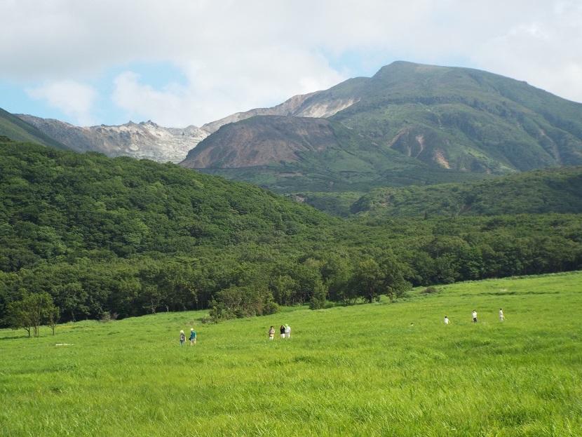 霧立越え・・白岩山へ_e0164643_15053557.jpg