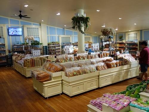 ペチャブリのバン・カノム・ヌンタワンでカノム・モーケンを大人買いしてみた_c0030645_14175010.jpg