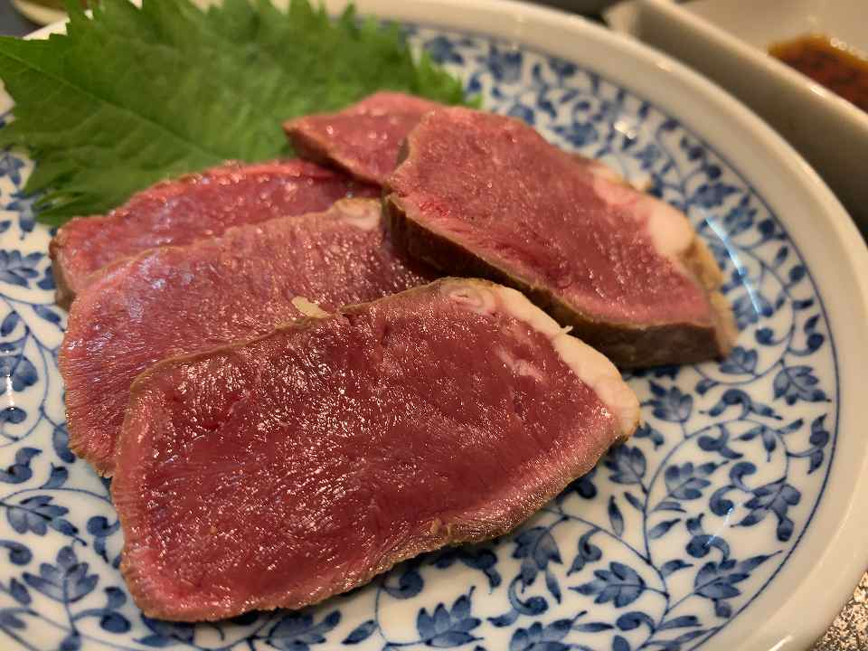 石橋の焼肉「ホルモン焼肉 肉乃家」_e0173645_09441151.jpg