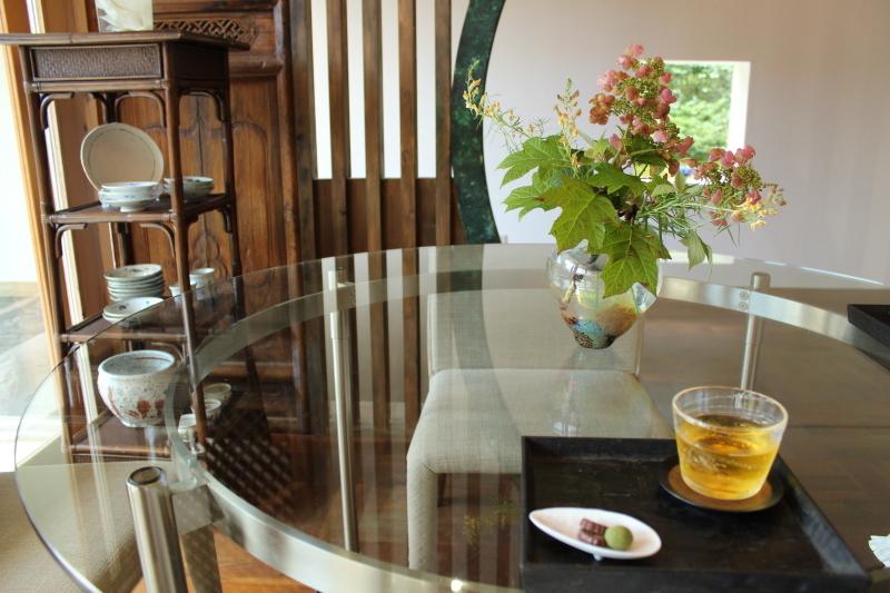 7月15日 お気に入りの琵琶湖~京都大原へのドライブ_a0023466_19031515.jpg