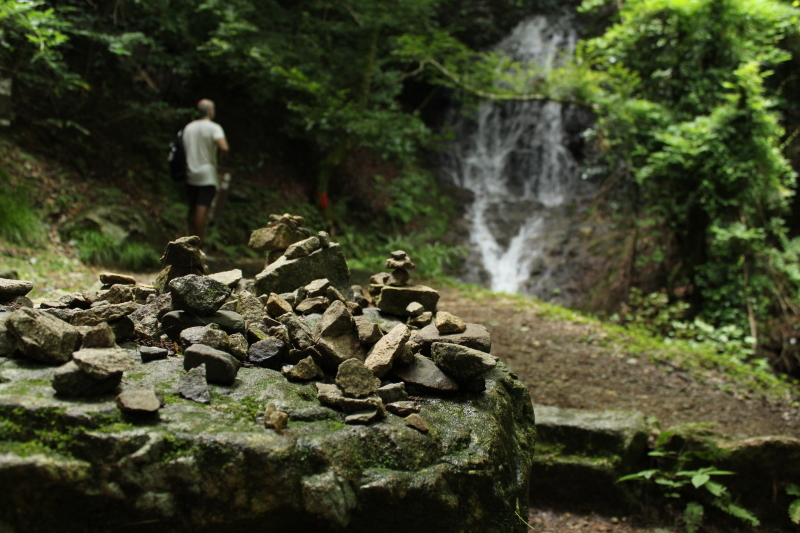 7月15日 お気に入りの琵琶湖~京都大原へのドライブ_a0023466_19070781.jpg