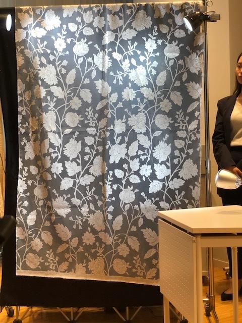 フェデポリマーブル 『FEDE RICCO 07』新コレクション発表会 ウィリアムモリス正規販売店のブライト_c0157866_18314781.jpg