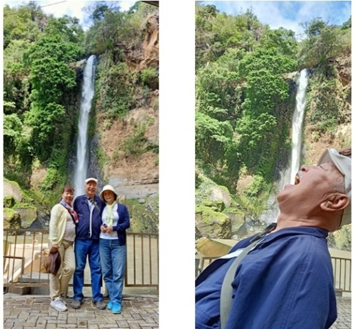 フロレス島の旅(Ogi の滝)_d0083068_18220331.jpg
