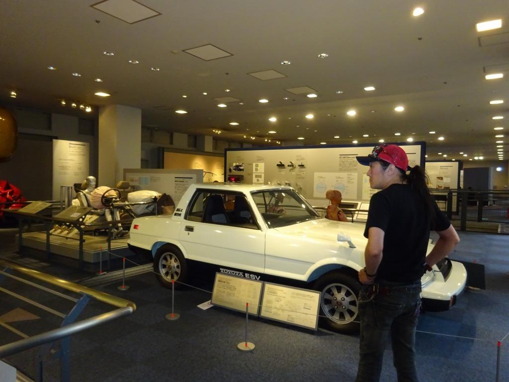 名古屋 5 【7/11 トヨタ産業技術記念館】_d0061678_11523415.jpg