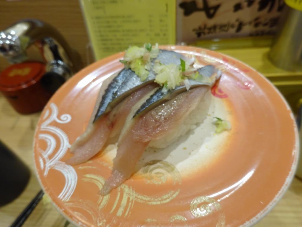 名古屋から戻り、今年3回目のトリトン_d0061678_12035650.jpg