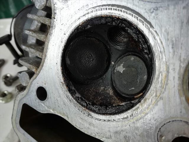 FIカブのジャンクエンジン検証_b0080681_20324479.jpg