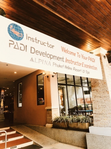 PADI インストラクター 合格_f0144385_08060085.jpeg