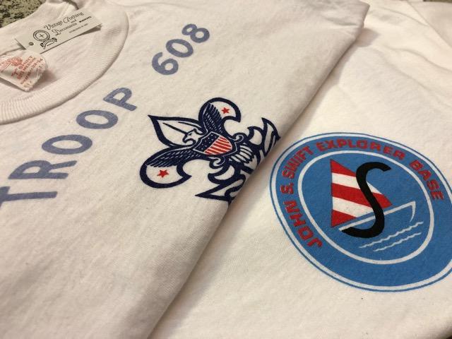 7月17日(水)マグネッツ大阪店ヴィンテージ入荷!!#2  VintageT-Shirt編!! Ringer & Reversible、Solid!!_c0078587_1732791.jpg