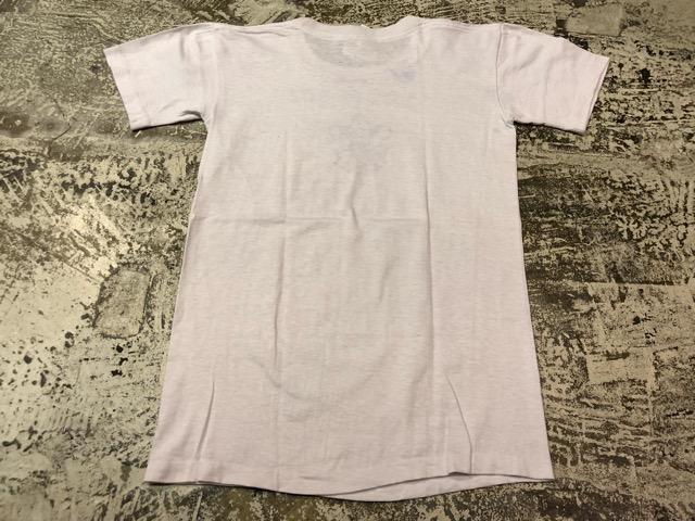 7月17日(水)マグネッツ大阪店ヴィンテージ入荷!!#2  VintageT-Shirt編!! Ringer & Reversible、Solid!!_c0078587_1735456.jpg