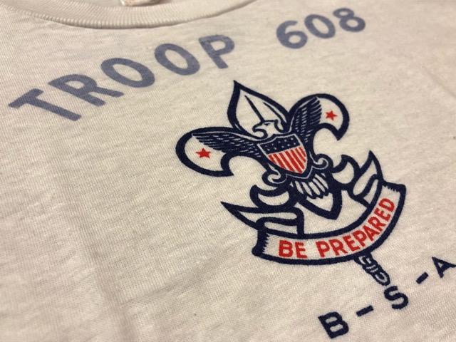 7月17日(水)マグネッツ大阪店ヴィンテージ入荷!!#2  VintageT-Shirt編!! Ringer & Reversible、Solid!!_c0078587_1742677.jpg