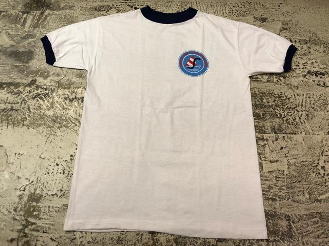 7月17日(水)マグネッツ大阪店ヴィンテージ入荷!!#2  VintageT-Shirt編!! Ringer & Reversible、Solid!!_c0078587_1744460.jpg