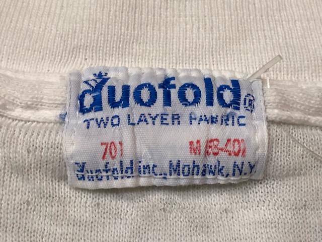 7月17日(水)マグネッツ大阪店ヴィンテージ入荷!!#2  VintageT-Shirt編!! Ringer & Reversible、Solid!!_c0078587_17453854.jpg