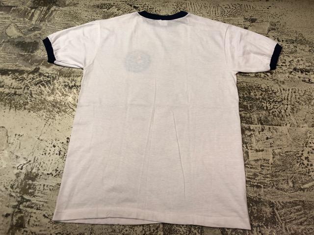 7月17日(水)マグネッツ大阪店ヴィンテージ入荷!!#2  VintageT-Shirt編!! Ringer & Reversible、Solid!!_c0078587_174539.jpg