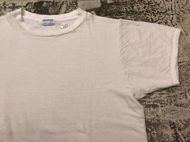 7月17日(水)マグネッツ大阪店ヴィンテージ入荷!!#2  VintageT-Shirt編!! Ringer & Reversible、Solid!!_c0078587_17454854.jpg