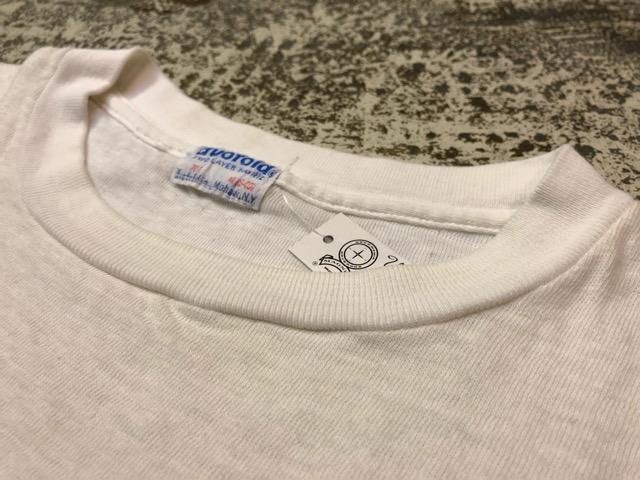 7月17日(水)マグネッツ大阪店ヴィンテージ入荷!!#2  VintageT-Shirt編!! Ringer & Reversible、Solid!!_c0078587_17455854.jpg