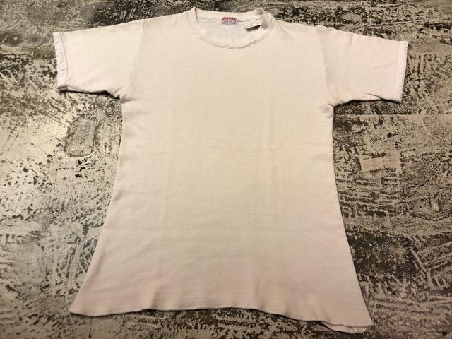 7月17日(水)マグネッツ大阪店ヴィンテージ入荷!!#2  VintageT-Shirt編!! Ringer & Reversible、Solid!!_c0078587_1746291.jpg