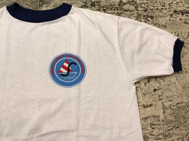 7月17日(水)マグネッツ大阪店ヴィンテージ入荷!!#2  VintageT-Shirt編!! Ringer & Reversible、Solid!!_c0078587_1751147.jpg
