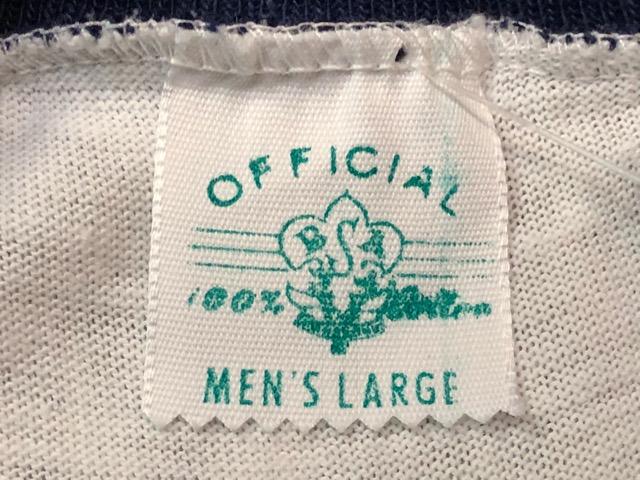 7月17日(水)マグネッツ大阪店ヴィンテージ入荷!!#2  VintageT-Shirt編!! Ringer & Reversible、Solid!!_c0078587_175213.jpg