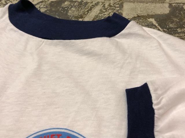 7月17日(水)マグネッツ大阪店ヴィンテージ入荷!!#2  VintageT-Shirt編!! Ringer & Reversible、Solid!!_c0078587_1752462.jpg