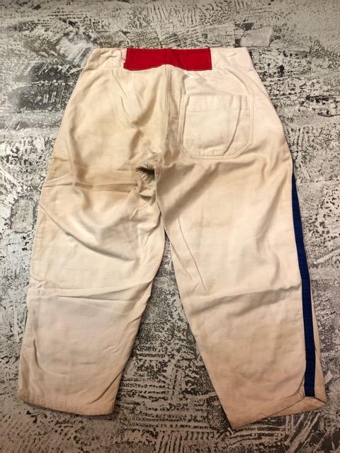 7月17日(水)マグネッツ大阪店ヴィンテージ入荷!!#3  VintageBaseballUniform編!! 10\'s~20\'s ThomasE.WilsonCo.!!_c0078587_182946.jpg