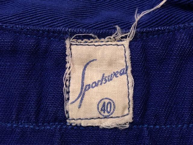 7月17日(水)マグネッツ大阪店ヴィンテージ入荷!!#3  VintageBaseballUniform編!! 10\'s~20\'s ThomasE.WilsonCo.!!_c0078587_1831697.jpg